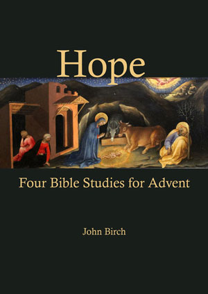 Advent Bible Study on Hope