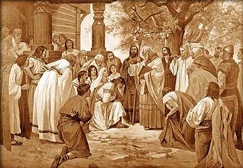 A Potted History of Celtic Christianity 2